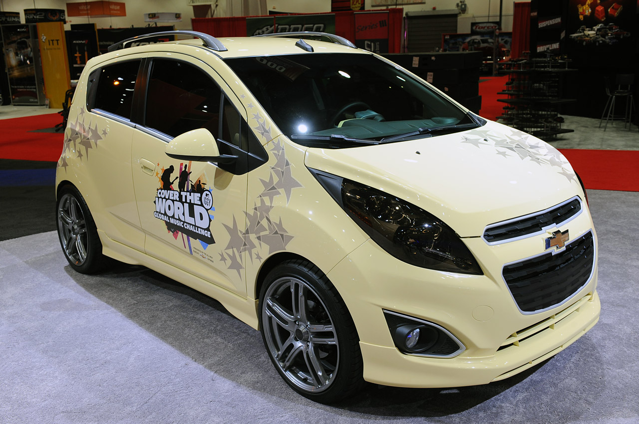 The official modified chevrolet spark picture thread chevy spark forum chevrolet spark forums