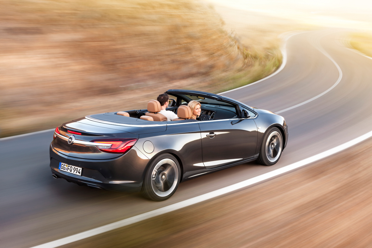 opel cascada is europe 39 s buick convertible w video autoblog. Black Bedroom Furniture Sets. Home Design Ideas