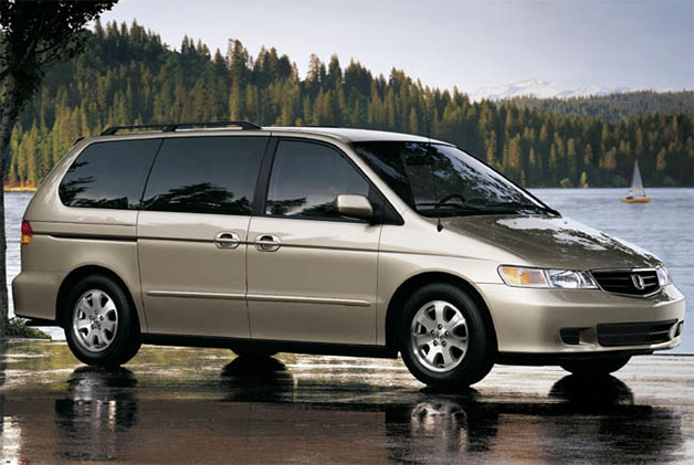 Honda Odyssey