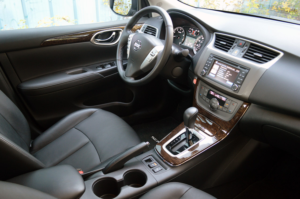 2013 nissan sentra first drive photo gallery autoblog. Black Bedroom Furniture Sets. Home Design Ideas