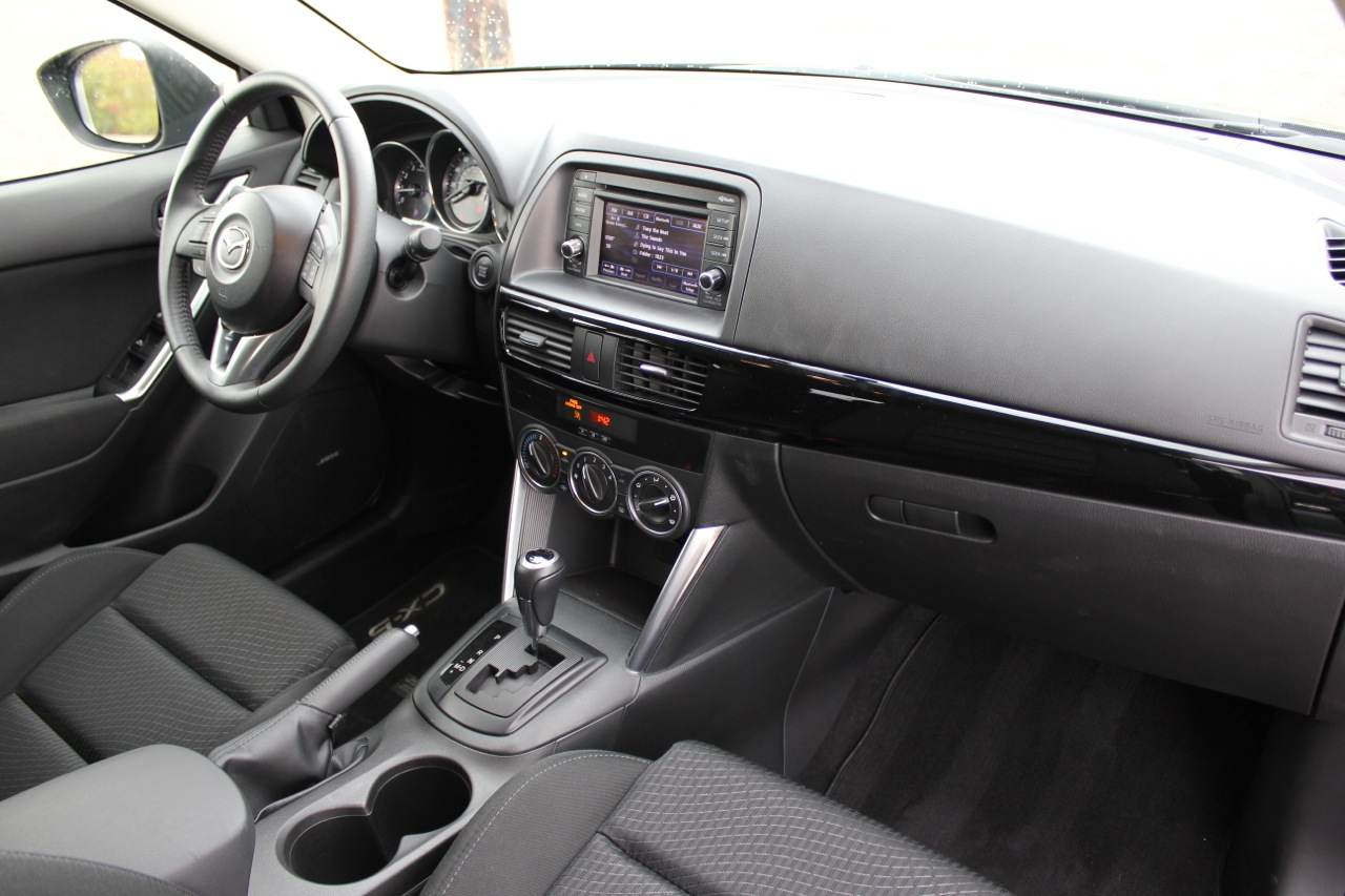 Permalink to Mazda Cx 5 Interior