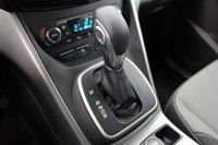 2013 Ford Escape shifter