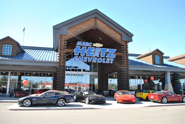 Marc Heitz Chevrolet