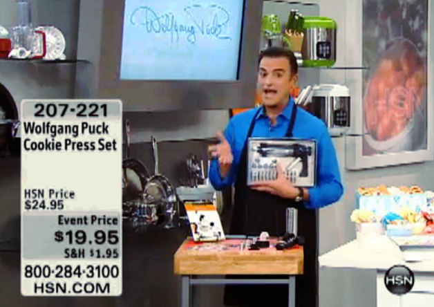 home shopping network work at home