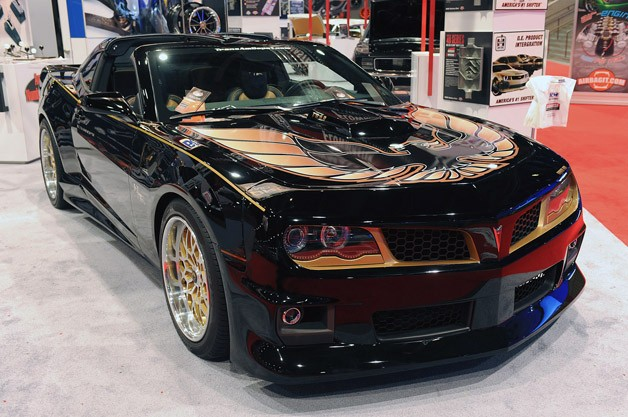 Hurst Edition Trans-Am