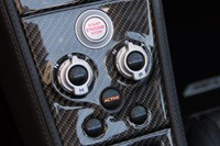 2013 McLaren MP4-12C Spider driving modes