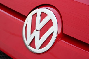 2012 Volkswagen Up! logo