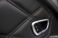 2013 Bentley Continental GT Speed leather trim