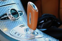 Bugatti Veyron 16.4 Grand Sport shifter