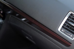 2014 Mazda6 dash trim