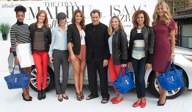 Isaac Mizrahi Malibu Collection