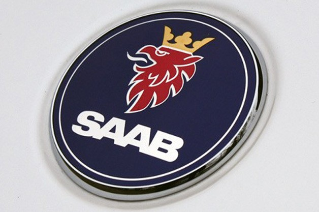 Saab's Victor Muller longed for to stop Griffin, lapse to transport emblem