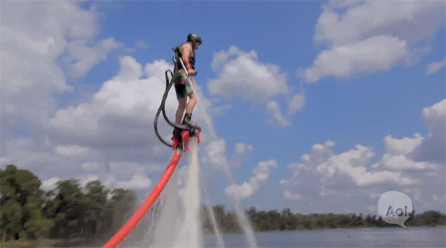 Translogic Flyboard