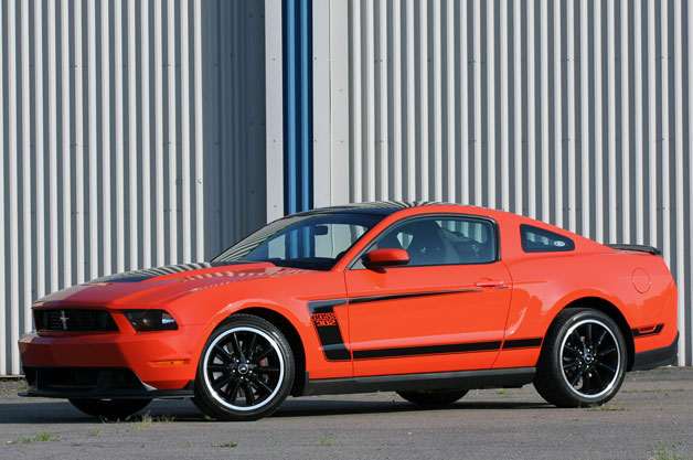 01 2012 Ford Mustang Boss 302 628