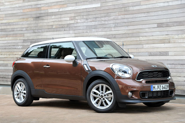 2014 mini cooper s paceman w video. Black Bedroom Furniture Sets. Home Design Ideas