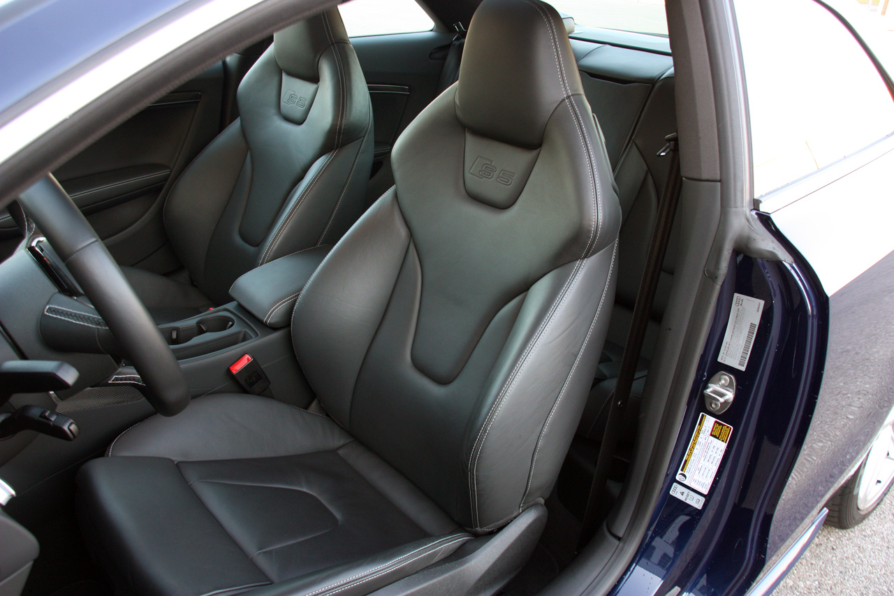 Audi Certified Pre Owned >> 2013 Audi S5 Coupe: Quick Spin Photo Gallery - Autoblog