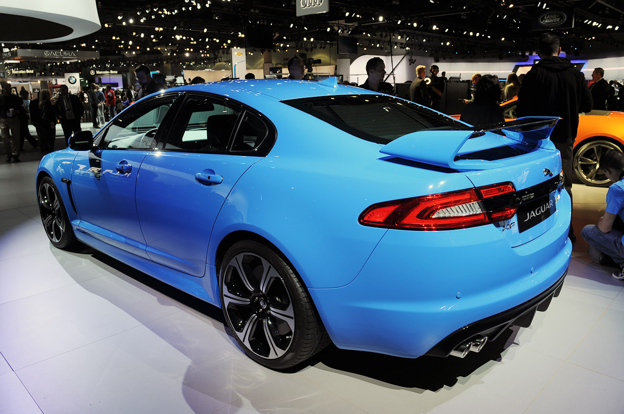 Xfr S News and Information  Autoblog