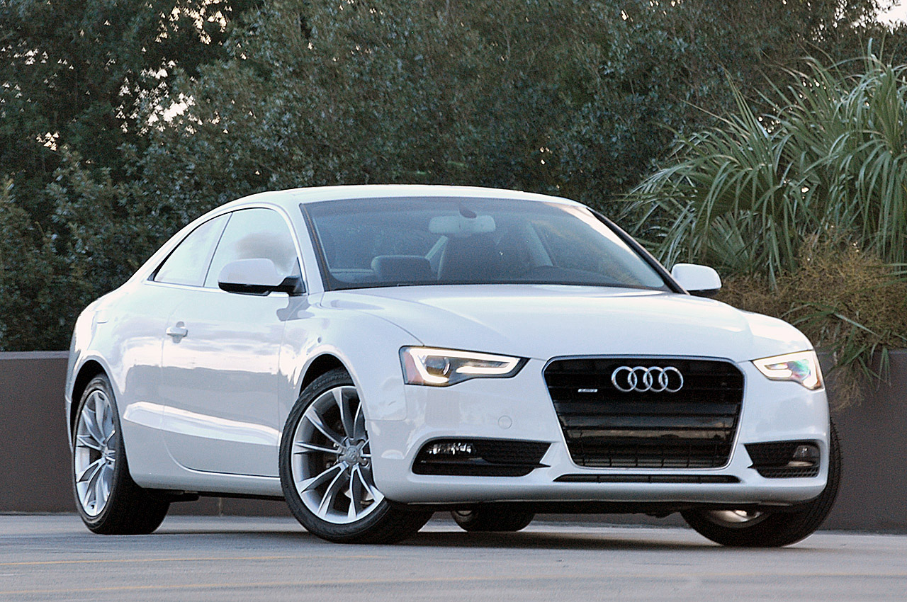 2013 Audi A5 2 0t Quattro Review Photo Gallery Autoblog