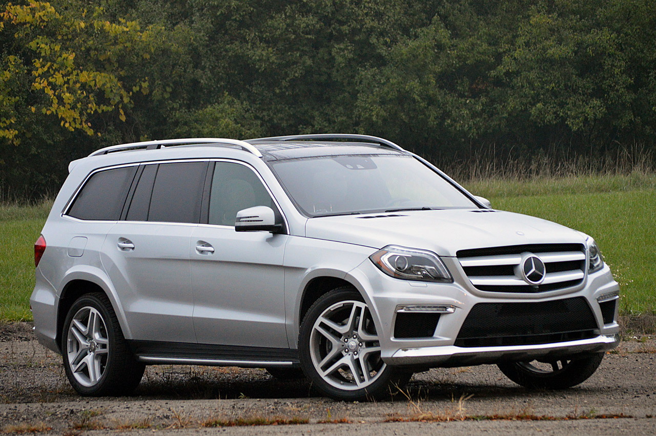 Mercedes gl550 2016 autos post for Mercedes benz gl450 reviews