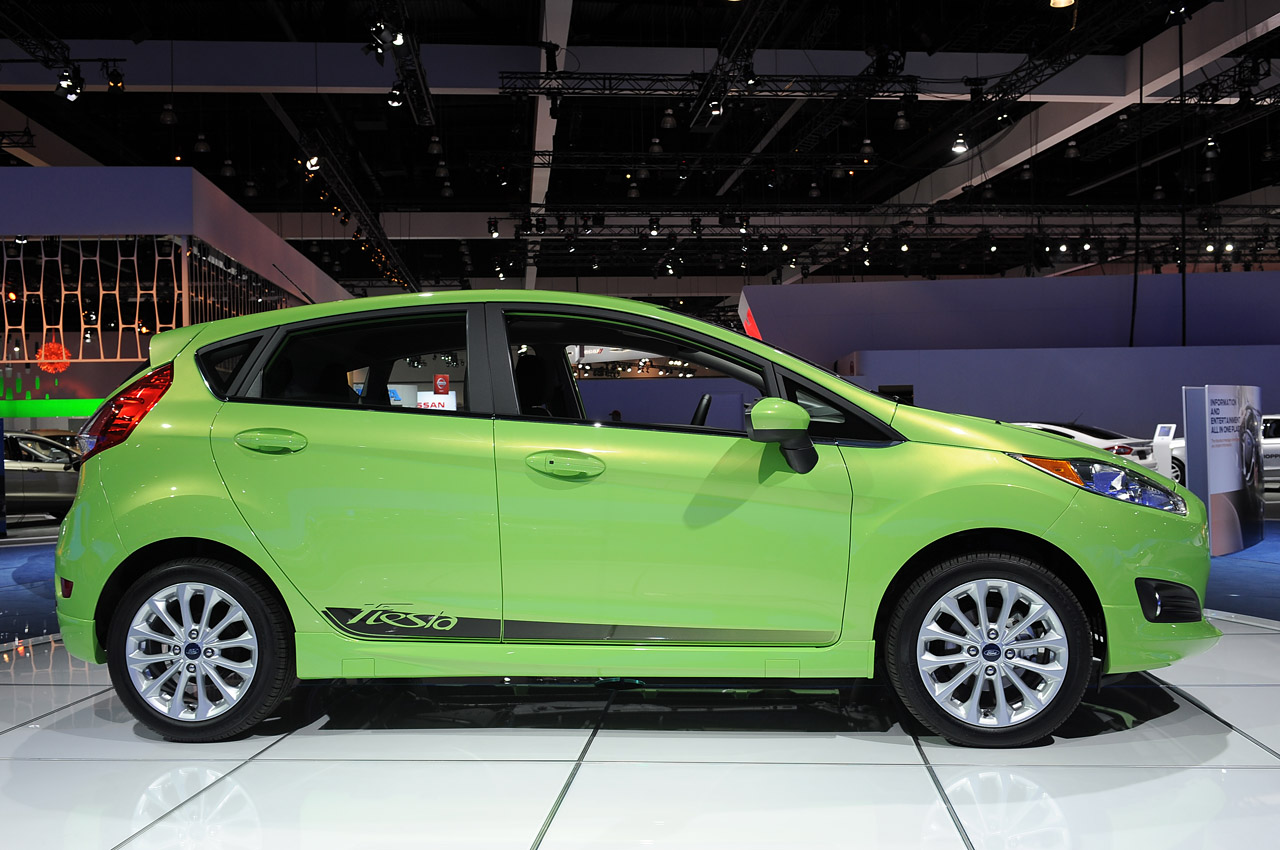2014 ford fiesta gets fuel economy bump to 41 mpg update autoblog. Black Bedroom Furniture Sets. Home Design Ideas