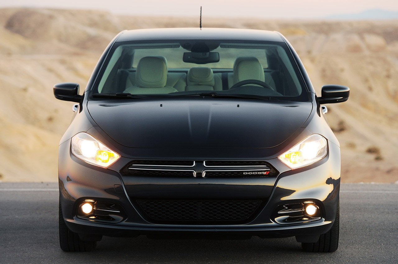 2013 dodge dart review photo gallery autoblog. Black Bedroom Furniture Sets. Home Design Ideas