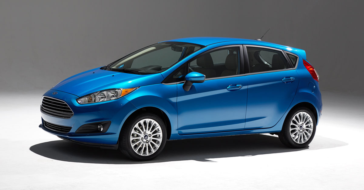 14fiesta5drgo. Cars Review. Best American Auto & Cars Review