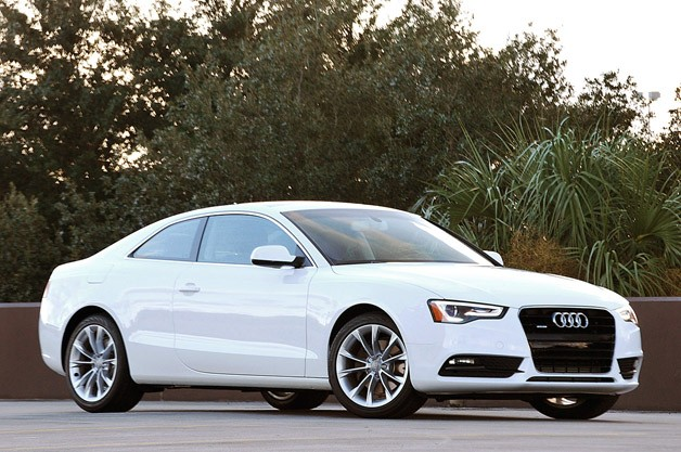 2013 Audi A5 2.0T Quattro