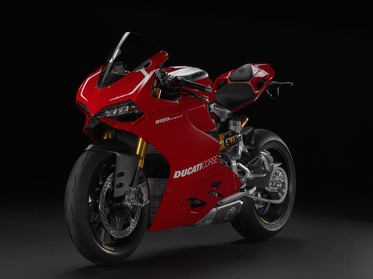 2013 ducati 1199 panigale r photo gallery autoblog. Black Bedroom Furniture Sets. Home Design Ideas