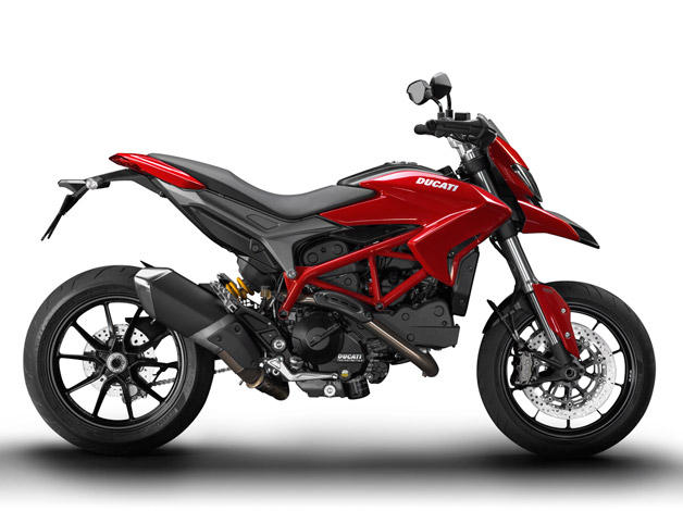 2013 Ducati Hypermotard