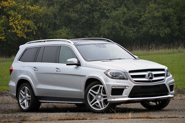 2013 mercedes benz gl550 for 2012 mercedes benz gl550