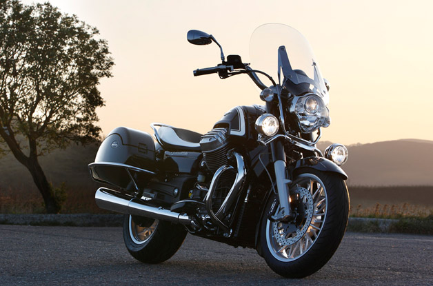 2013 Moto Guzzi California 1400