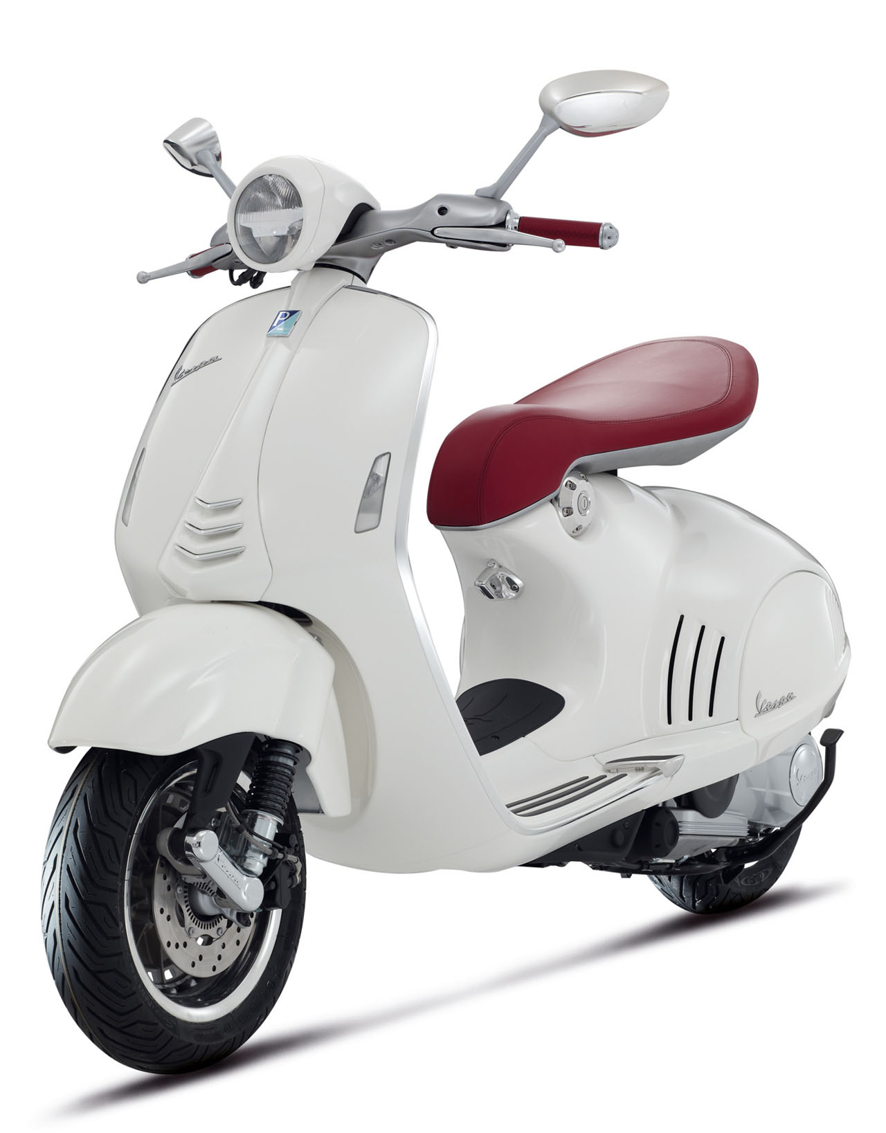 2013 Vespa 946 Photo Gallery - Autoblog