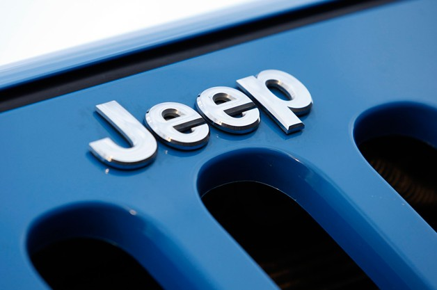 Jeep Emblem