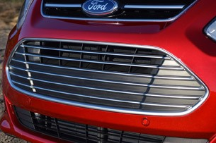 2013 Ford C-Max Energi grille
