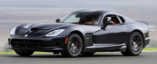 Lead35 2013 Srt Viper Fd