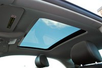 2013 Audi A5 2.0T Quattro sunroof