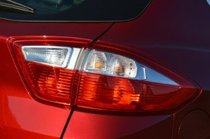 2013 Ford C-Max Energi taillight