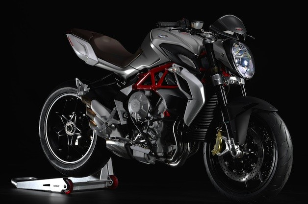 MV Agusta Brutale 800