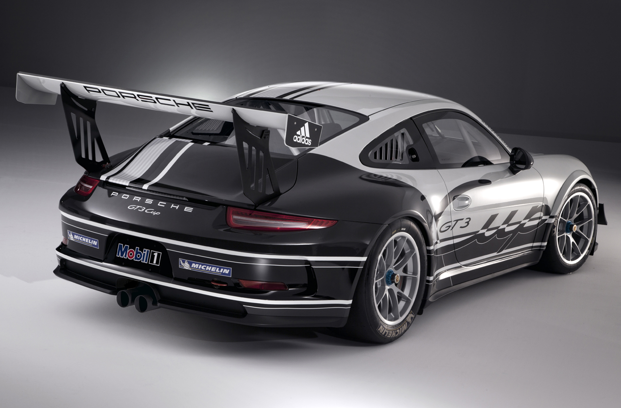 porsche 911 gt3 cup race car moves to latest 991 chassis autoblog. Black Bedroom Furniture Sets. Home Design Ideas