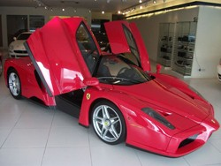 2004 Ferrari Enzo
