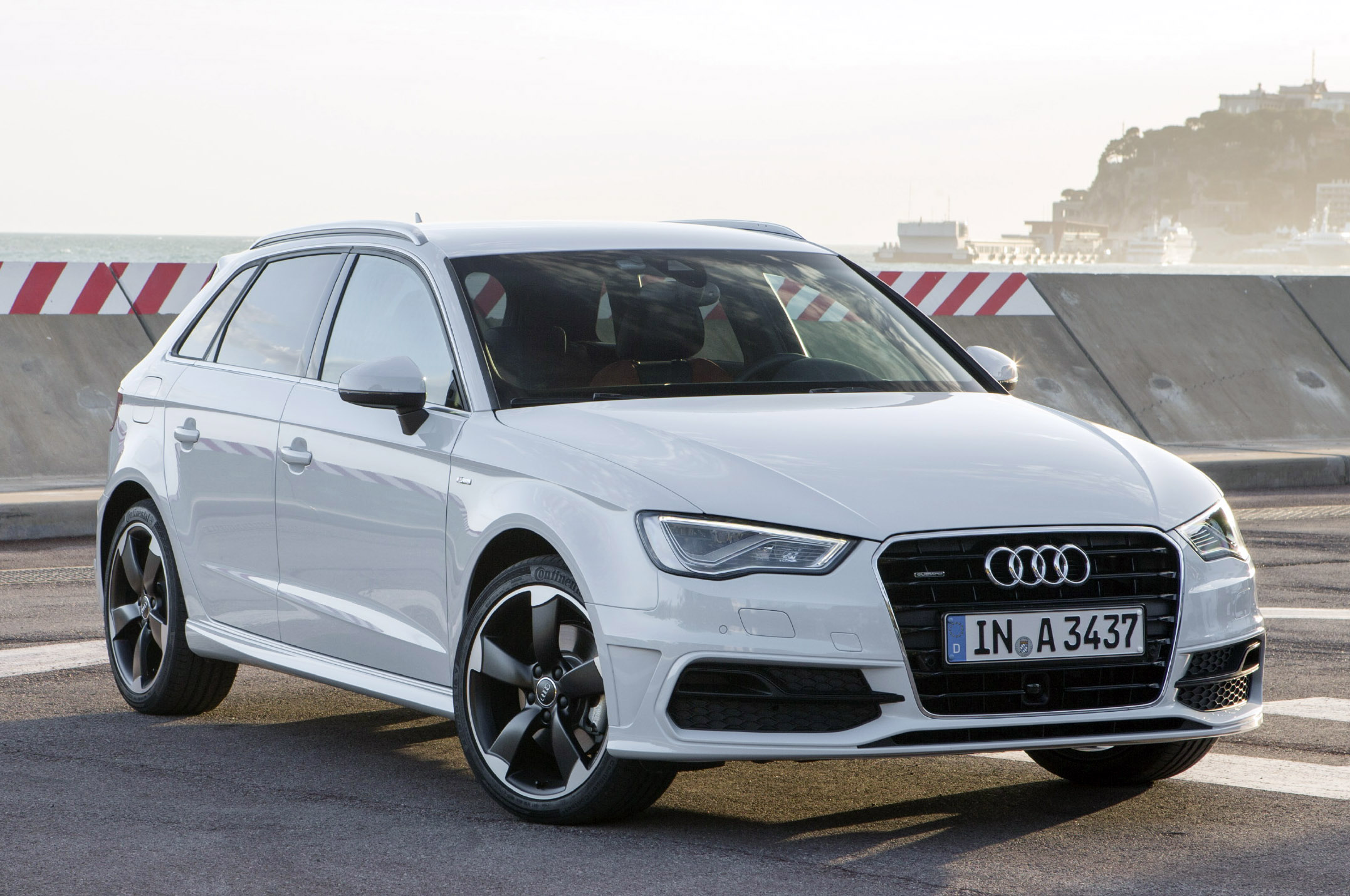 Used Audi S3 For Sale  CarGurus