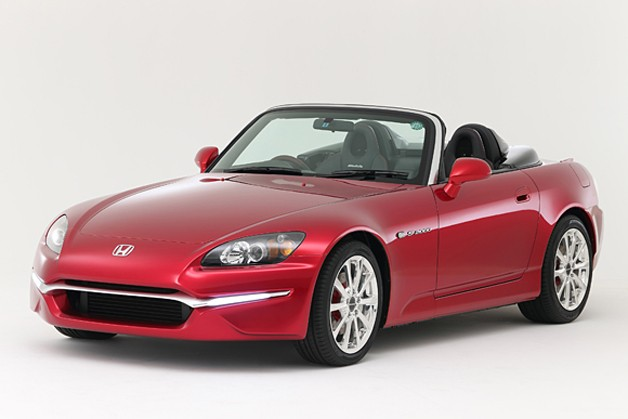 Honda's line-up for Tokyo Auto Salon includes S2000 revival, most Mugens