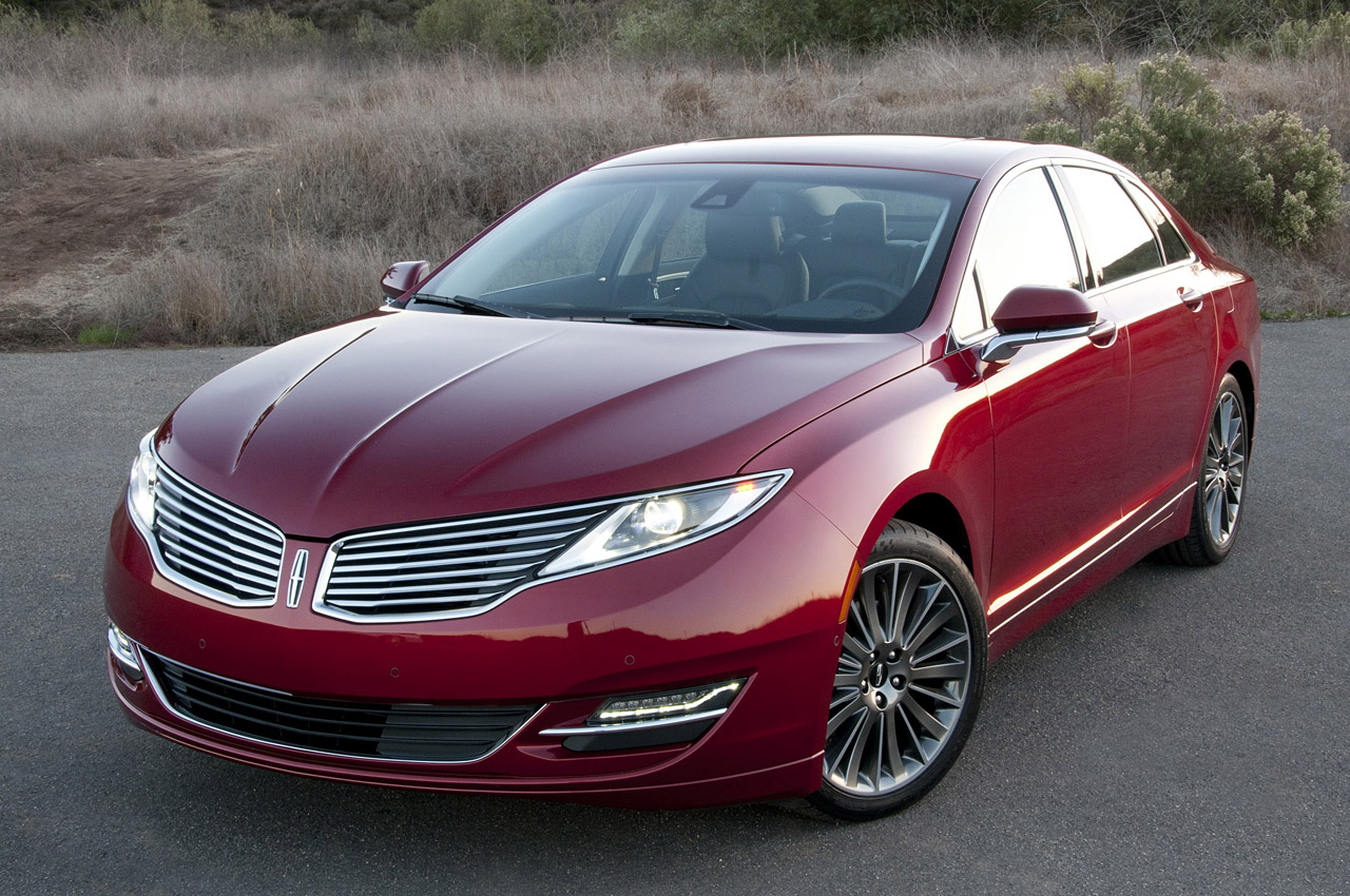 2013 lincoln mkz first drive photo gallery autoblog. Black Bedroom Furniture Sets. Home Design Ideas