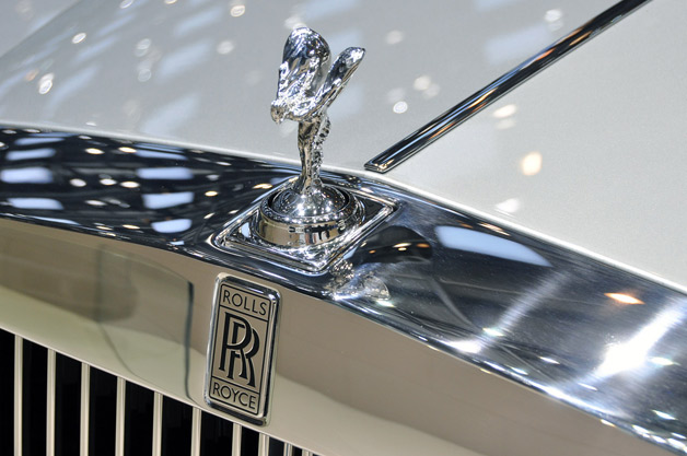 Rolls-Royce