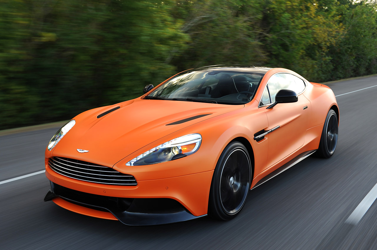 Aston Martin Vanquish Pictures To Pin On Pinterest Pinsdaddy
