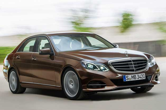 2014 mercedes benz e class images leaked. Cars Review. Best American Auto & Cars Review