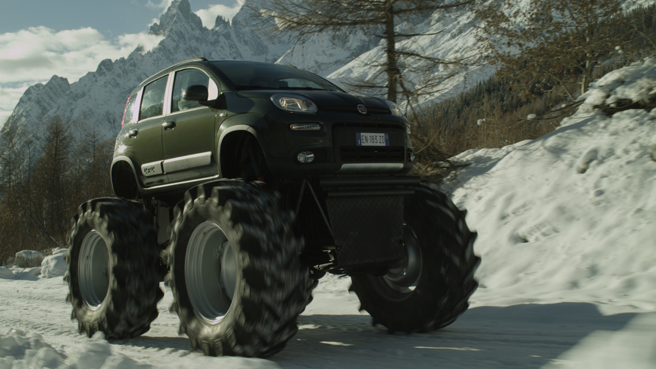 Monster Truck News And Information Autoblog