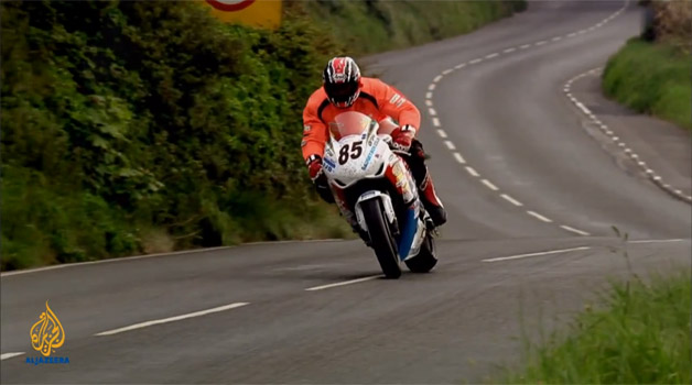 Isle of Man TT Documentary