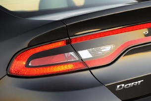 2013 Dodge Dart taillight