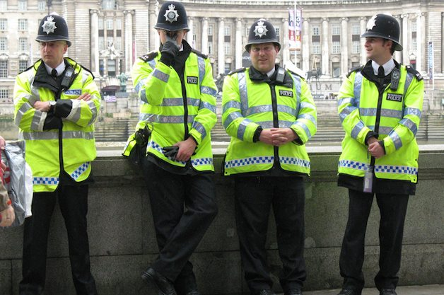 London Police